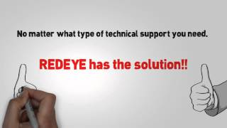 Red Eye Inc., Rapid Information Technology Solutions