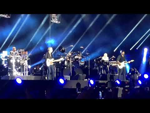 Bon Jovi - It's My Life (Live Porto Alegre 19/09/17)(HD)