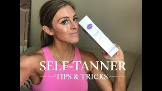 The Best Self-Tanner : Fake Bake Flawless Review