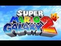 Slider - Super Mario Galaxy 2