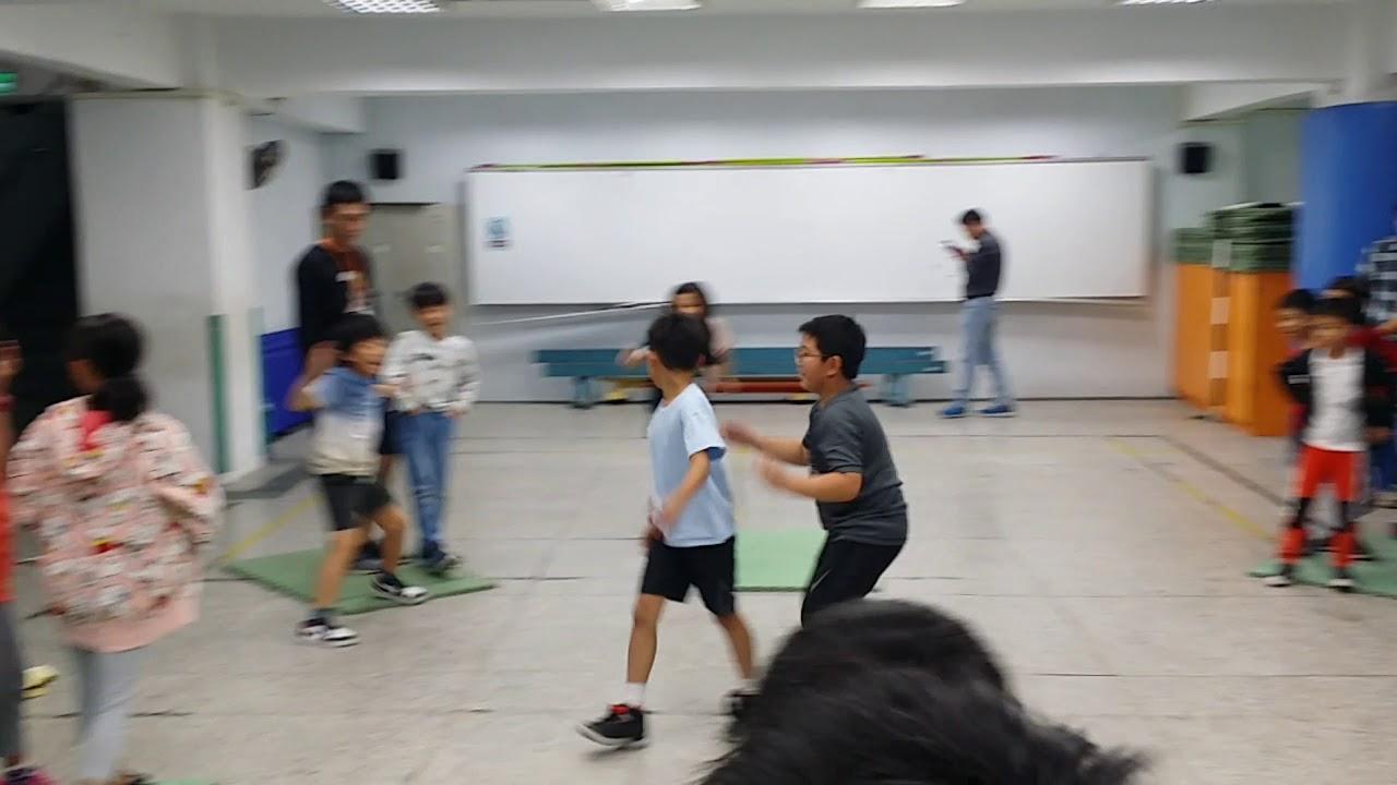 2019體驗教育身心活動社團。濯亞國際學院1111 - YouTube