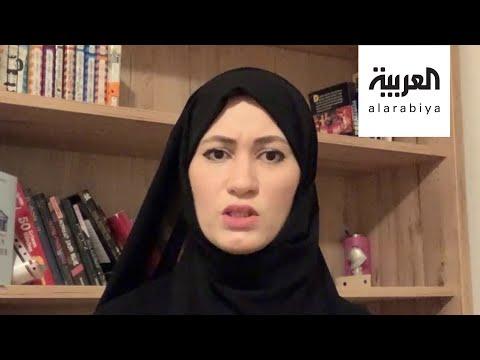زوجة الشيخ طلال آل ثاني: زوجي تعرض للتعذيب في سجون قطر  - 17:59-2020 / 5 / 23