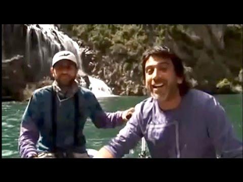 Reserva Natural Nor Yauyos Cochas - Reportaje Al Perú Canal 7 - Huancaya