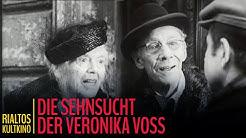 """Fassbinder: """"Die Sehnsucht der Veronika Voss"""" - Trailer (1982)"""