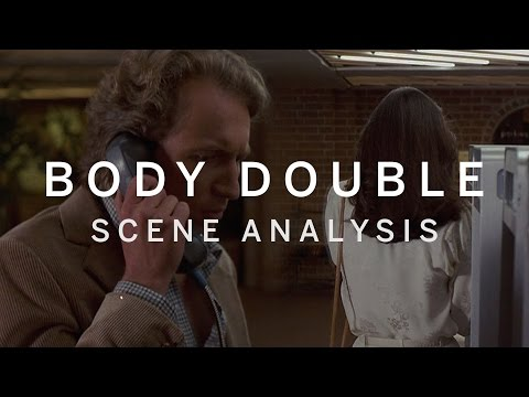BODY DOUBLE Scene Analysis | TIFF Bell Lightbox 2016