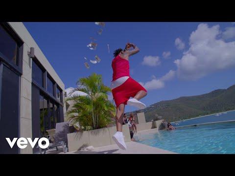 Moneybagg Yo – A Gangsta's Pain (Official Music Video)