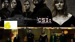 Фото Прохождение CSI: 3 Dimensions Of Murder (от Anatoliy Gamer) Часть 6