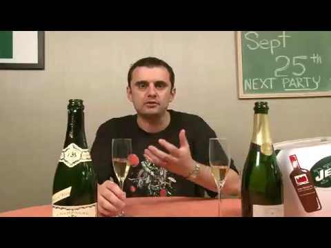Head to Head Tasting of Growers Champagnes -- Episode #891