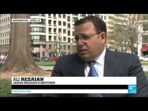 IRAN - Washington Post journalist faces espionage charges