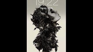 Обзор программ на iPhone 5S