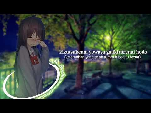 Lagu Jepang Enak Di Dengar | Orange_Hanatan [Lirik Romaji & Indonesia]