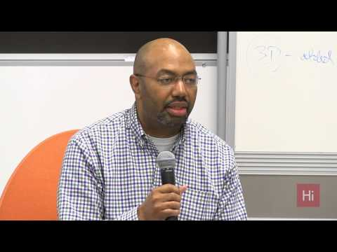 Harvard i-lab | Startup Secrets: Building Products Into Companies - Sensable Case Example