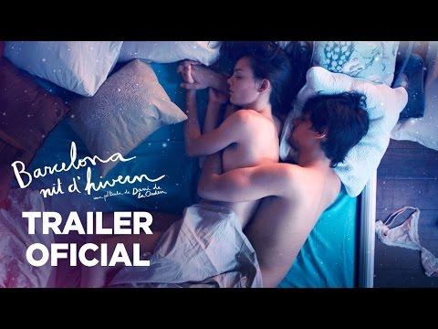 BARCELONA, NIT D'HIVERN: Estrena 4 de desembre de 2015 [Trailer Oficial]