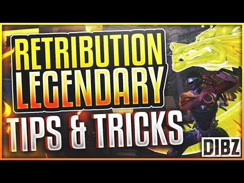LEGENDARY RETRIBUTION STRATEGY | Tips & Tricks For SUCCESS