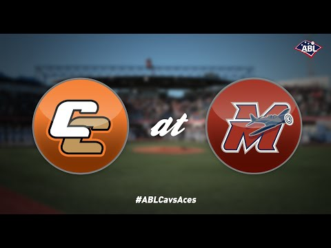 REPLAY: Canberra Cavalry @ Melbourne Aces, R2/G1