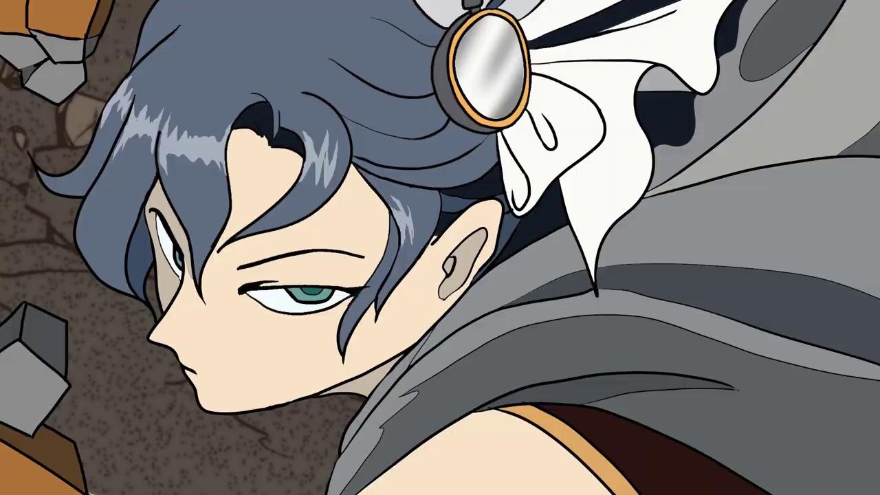 [메이플 애니메이션] 블래스터-원펀맨 /MapleStory animation Blaster- one punch man