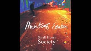 small hours society - the captive