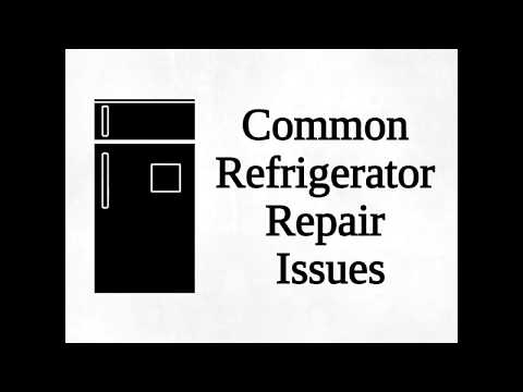 Commercial Refrigeration Repair - Fixing a Commercial