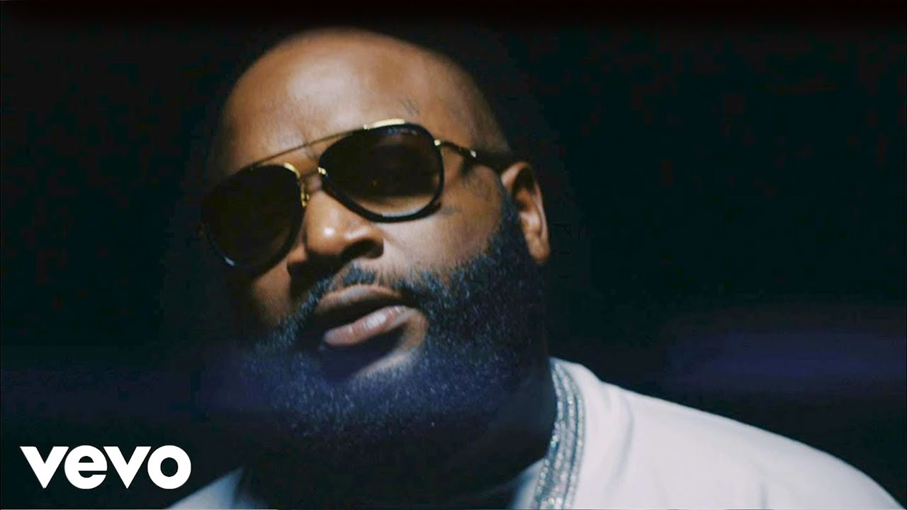 Rick Ross - Thug Cry ft  Lil Wayne (Official Video)