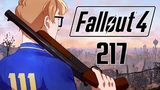 Fallout 4 Playthrough Part 217 - Vim Power Armor