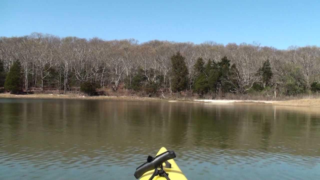 Kayak fishing long island new york striped bass for Fishing long island