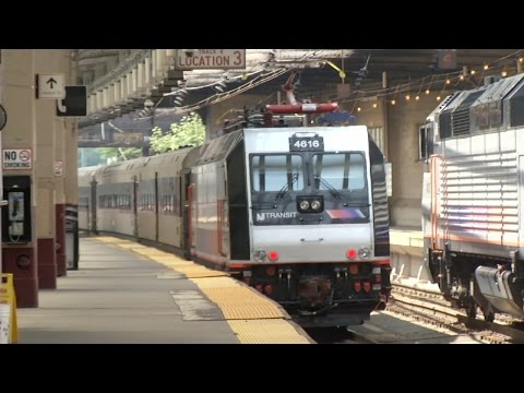 Joint Committee Meets About NJ Transit Safety