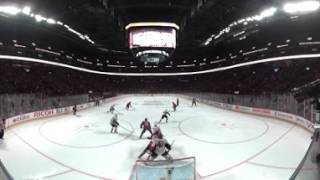 360º NHL Highlights: Classic Weber blast beats Anderson