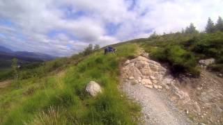 Aonach Mor, Fort William