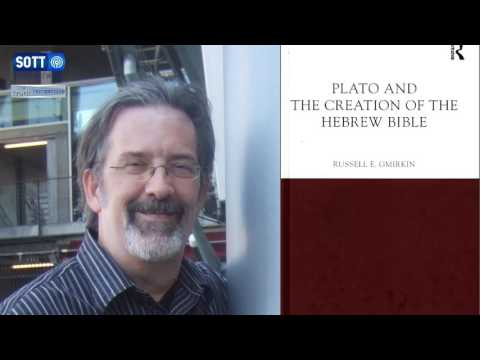 SRN - Interview with Russell Gmirkin: What Does Plato Have To Do With the Bible?
