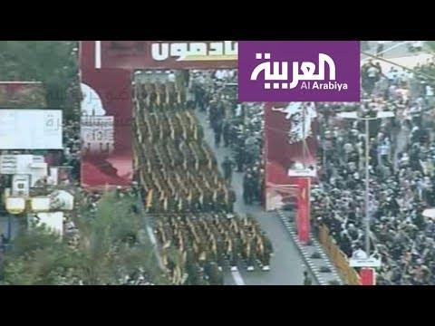 حالة الاعتراض تتنامنى ضد ميليشيا حزب الله في الشارع الشيعي ف  - نشر قبل 33 دقيقة