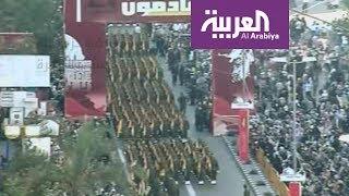 حالة الاعتراض تتنامنى ضد ميليشيا حزب الله في الشارع الشيعي ف