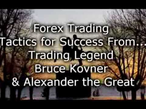 Simple forex trading methods