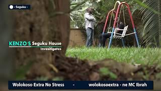 Top reasons revealed why #eddykenzo abandoned his Seguku mansion after #Remanamakula left _ MC IBRAH