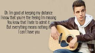 Shawn Mendes - If I can't Have You (Lyrics)