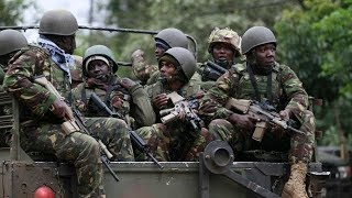 MP calls for use of army officers in Western Kenya during repeat poll