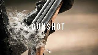 """Gunshot"" - Angry Trap Beat | Free Rap Hip Hop Instrumental 2017 | Silver x Soulker #Instrumentals"