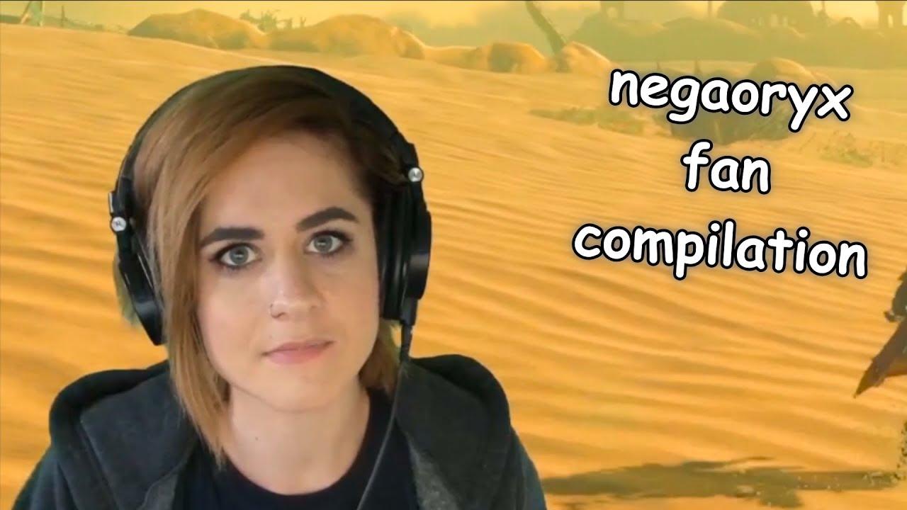 negaoryx twitch