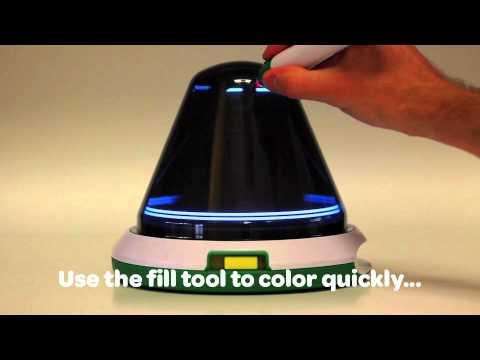Digital Light Designer Crayola Com