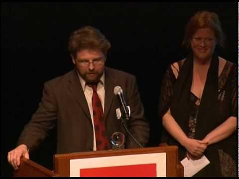 Bedlam Theatre - 2009 Sally Awards Winner