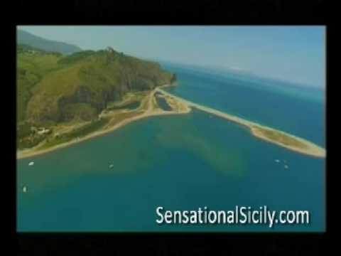 Sicily Nature, Parks & Enviroment