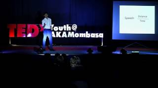 Time travel: Science fiction or reality? | Navaz Alani | TEDxYouth@AKAMombasa