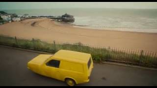 The Lady in the Van (2015) Location - The Parade, Broadstairs