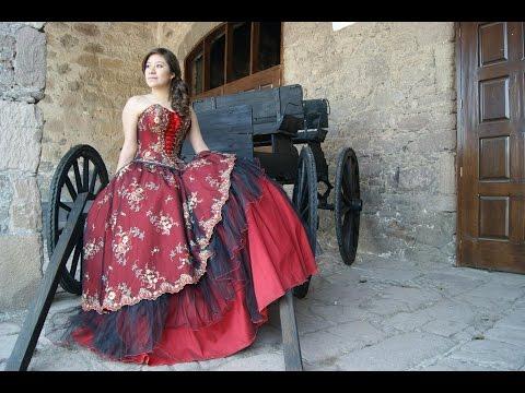 XV Años Delia Highlights noche mexicana