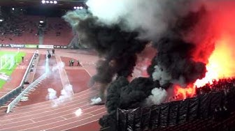 Derby. GC vs FCZ (30.10.2013)