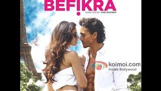 BEFIKRA Song Teaser  Tiger Shroff, Disha Patani, Meet Bros
