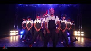 Babuji Zara Dheere Chalo | Bollywood Blast Dance | Asish Das Choreography