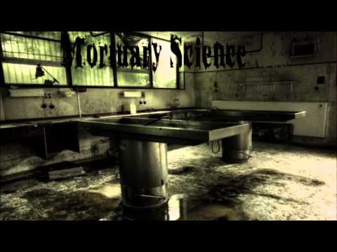 Mortuary Science  - Ingesting