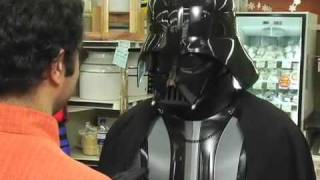 Chad Vader : Day Shift Manager (HD) - Trapped In The Trash : S1 Ep7
