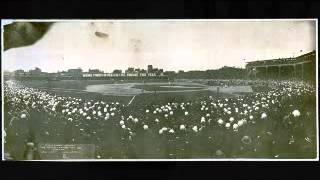 The Chicago Cubs, Major League