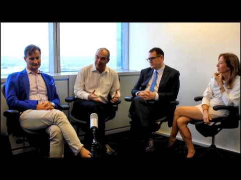 Fintech Panel Part 6   Is the future bright for Private Banking